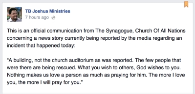 TB_Joshua_Ministries